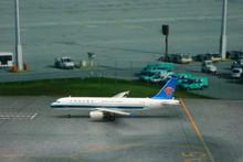 Phoenix China Southern Airbus A320 1/400