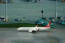 Phoenix Turkish Airlines Boeing 737-900ER 'TC-JYJ' 1/400