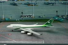 Phoenix Iraqi Airways Boeing 747-400 1/400