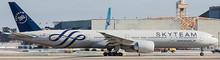 JC Wings Aeroflot Boeing 777-300ER 'Skyteam' 1/200