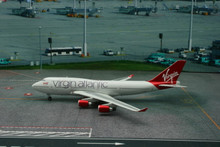 Phoenix Virgin Atlantic Boeing 747-400 1/400