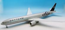 JFOX Garuda Indonesia Boeing 777 PK-GII 'Skyteam' 1/200
