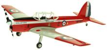 Aviation 72 Chipmunk Royal Air Force Basic Trainer WP962 1/72
