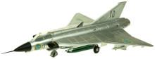 Aviation 72 SAAB Draken J35 Metal Scheme 1/72