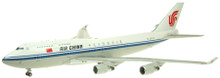 Inflight200 Air China Boeing 747-400 B-2472 1/200