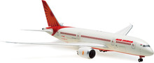 Hogan Air India Boeing 787-8 'Ground Confirmation' 1/200