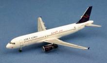 AeroClassics Air Cairo Airbus A320 1/400