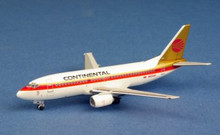 AeroClassics Continental Boeing 737-300 N69348 1/400