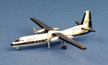 AeroClassics Mohawk Fairchild FH-227 N7808M 1/400
