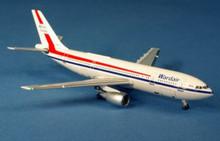 AeroClassics Wardair Airbus A300B4 C-GIZJ 1/400