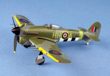 Sky Guardians RAF Typhoon 175 squadron 1/72