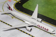 GeminiJets Qatar Airways Boeing 777-300ER 1/200 G2QTR477