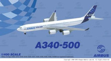 Dragon Wings Airbus A340-500 1/400