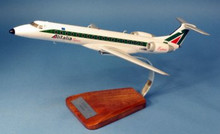Pilot's Station Alitalia Embraer 145 1/72