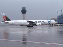 JC Wings Air Austral Boeing 777-300ER F-OSYD 1/400