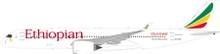 Inflight200 Ethiopian Airlines Airbus A350-900 ET-ATQ 1/200