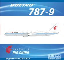 Phoenix Air China Boeing 787-9 B-7877 1/200