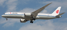 Phoenix Air China Airlines Boeing 787-9 1/200