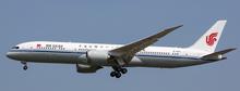 Phoenix Air China Airlines Boeing 787-9 B-7879 1/200