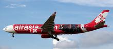 Eagle AirAsiaX Airbus A330-300 X-MEN 1/200