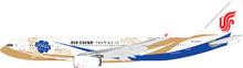 "Phoenix Air China Airbus A330-200 ""Blue Peony"" B-6076 1/200"