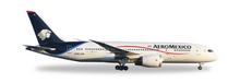 Herpa Aeromexico Boeing 787-8 Dreamliner 1/500
