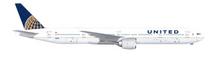 Herpa United Airlines Boeing 777-300ER 1/500
