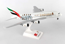 """SkyMarks Emirates Airbus A380 """"REAL MADRID"""" 1/200 SKR880"""