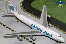 GeminiJets PAN AM Boeing 747-100 1/200 G2PAA619