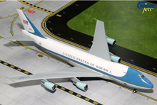 GeminiJets Air Force One Boeing 747-200 VC25A 29000 1/200 G2AFO624
