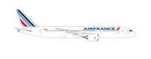 GeminiJets Air France Boeing 787-9 F-HRBA 1/200