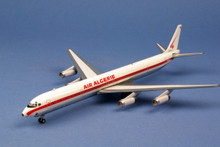 Western Models Air Algérie Douglas DC8-63 N804WA 1/200