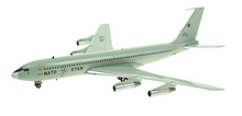 Inflight200 Nato Boeing 707-300 LX-N20000 1/200 IF7071111