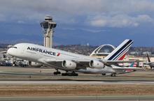Eagle Air France Airbus A380-800 F-HPJI 1/200