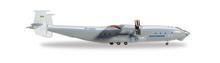 """Herpa Antonov Design Bureau Antonov AN-22 """"Antei"""" - UR-09307 1/500"""