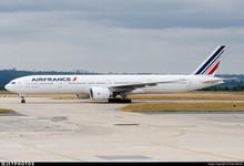 Phoenix Air France Boeing 777-300ER F-GSQB 1/200