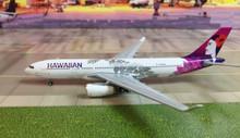GeminiJets Hawaiian Airbus A330-200 N361HA 1/400 GJHAL1650