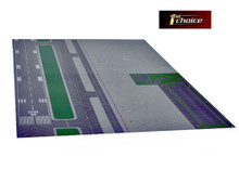 1st Choice Airport Mat Layout Set 1/400 & 1/200
