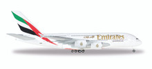 Herpa Emirates Airbus A380 A6-EUK 1/500