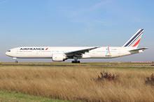 Phoenix Air France Boeing 777-300ER F-GZNP 1/400