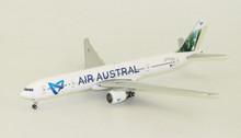 JC Wings Air Austral Boeing 777-300ER F-ONOU 1/400 XX4687