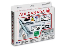 Premier Planes Air Canada Airport Playset PP-RT5881