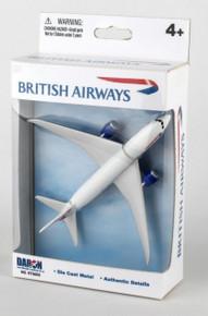 Premier Planes British Airways Boeing 787 PP-RT6005A