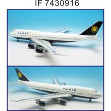 Inflight200 Varig Boeing 747-300 PP-VNH 1/200 IF7430916