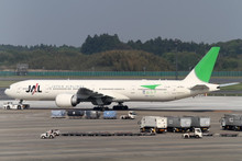 Phoenix (Eagle) JAL Japan Airlines Boeing 777-300ER JA731J 1/200