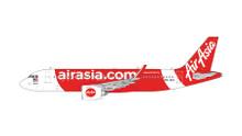 GeminiJets Air Asia Airbus A320Neo 9M-AGA 1/400 GJAXM1616