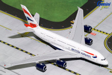 GeminiJets British Airways Airbus A380 G-XLEC 1/400 GJBAW1679