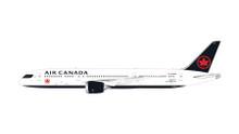 GeminiJets Air Canada Boeing 787-9 New Livery C-FRTG 1/200