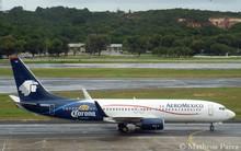 Phoenix Aeromexico Boeing 737-800 N861AM 1/400