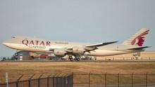 Phoenix Qatar Cargo Boeing B747-8F A7-BGB 1/400